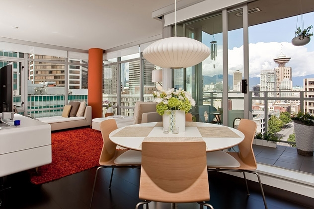 Main Photo: 1606 788 Richards Street in Vancouver: Downtown VW Condo for sale (Vancouver West)  : MLS® # V836271