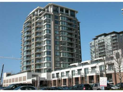"Main Photo: # 1401 6351 BUSWELL ST in Richmond: Brighouse Condo for sale in ""EMPORIO"" : MLS®# V867093"