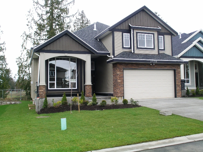 Main Photo: 27718 SIGNAL Court in Abbotsford: Aberdeen House for sale : MLS®# F2810211