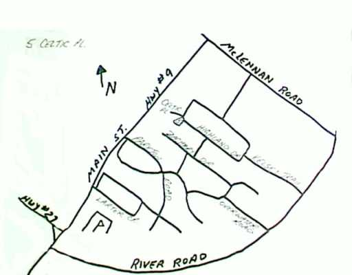 Main Photo: 5 CELTIC Place in St Andrews: Clandeboye / Lockport / Petersfield Vacant Land for sale (Winnipeg area)  : MLS® # 2500468