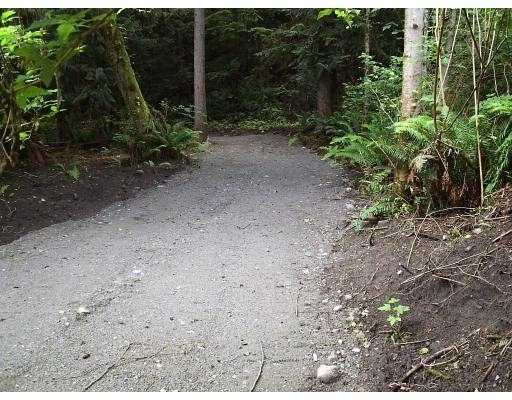 "Photo 2: Photos: # LOT 59 TIMBERLINE RD in No_City_Value: Pender Harbour Egmont Home for sale in ""COVE CAY"" (Sunshine Coast)  : MLS®# V648825"