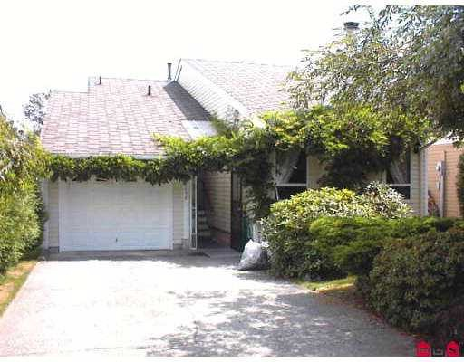 Main Photo: 8052 122A Street in Surrey: Queen Mary Park Surrey House for sale : MLS® # F2806158
