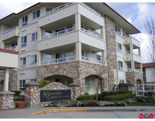 "Photo 1: 116 13751 74TH Avenue in Surrey: East Newton Condo for sale in ""Arbourside Court"" : MLS® # F2807436"