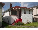 "Main Photo: 2951 VICTORIA DR in Vancouver: Grandview VE House for sale in ""GRANDVIEW"" (Vancouver East)  : MLS(r) # V555483"