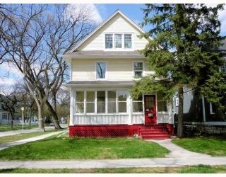 Main Photo: 51 Dundurn Pl./ Wolseley in Winnipeg: West End / Wolseley Single Family Detached for sale (West Winnipeg)  : MLS(r) # 2908629