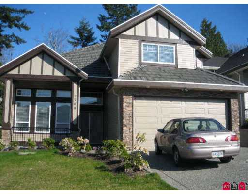Main Photo: 7760 145A Street in Surrey: East Newton House for sale : MLS®# F2707265