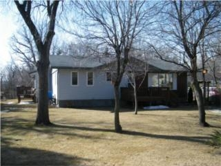 Main Photo: 522 Mulaire Street in St. Pierre: Residential for sale (Manitoba Other)  : MLS(r) # 1003983