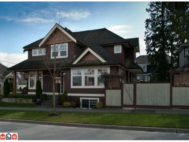 FEATURED LISTING: 14988 35TH Avenue Surrey