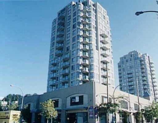 "Main Photo: 202 55 10TH ST in New Westminster: Downtown NW Condo for sale in ""WESTMINSTER TOWER"" : MLS®# V532912"