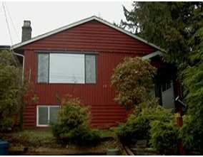 Main Photo: 1055 DEEP COVE Road in North Vancouver: Deep Cove House for sale : MLS®# V630699