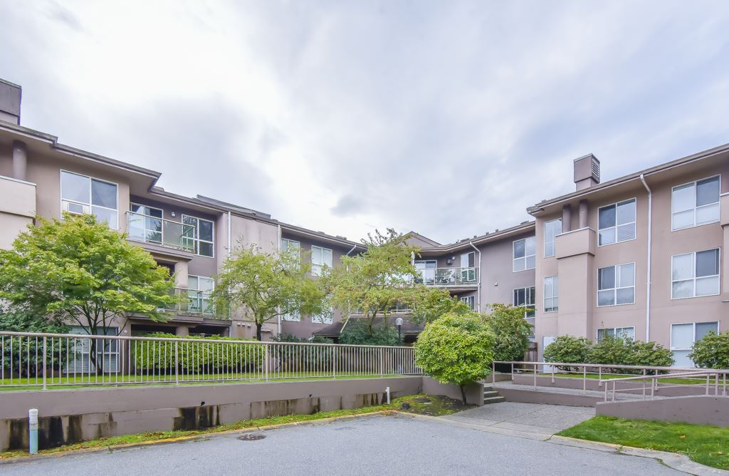 FEATURED LISTING: 110 - 14981 101A Avenue Surrey