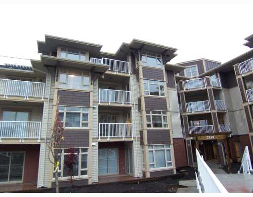 "Main Photo: 401 7339 MACPHERSON Avenue in Burnaby: Metrotown Condo for sale in ""CADENCE"" (Burnaby South)  : MLS® # V793973"