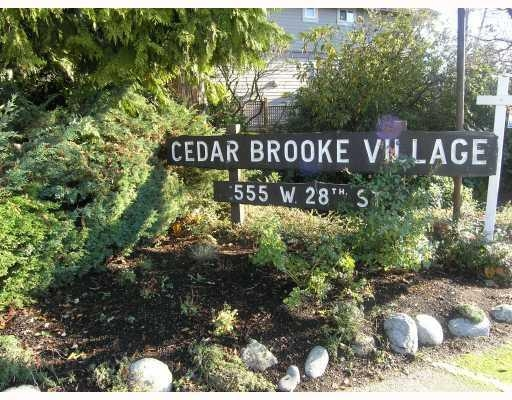 FEATURED LISTING: 307 - 555 28th Street West North Vancouver