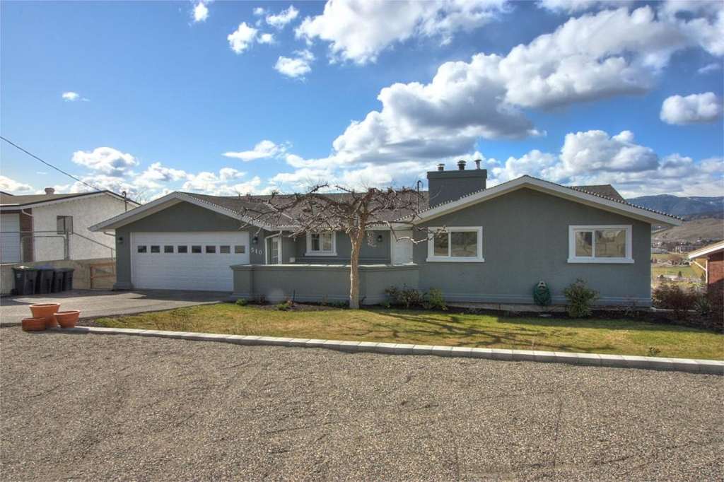 Main Photo: 510 El Camino Road in Kelowna: Other for sale : MLS® # 10003922