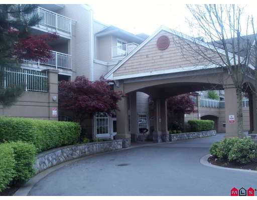 "Main Photo: 314 19750 64TH Avenue in Langley: Willoughby Heights Condo for sale in ""DAVENPORT"" : MLS® # F2712059"