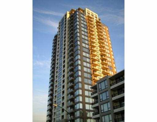 "Main Photo: 2401 7178 COLLIER Street in Burnaby: Middlegate BS Condo for sale in ""ARCADIA"" (Burnaby South)  : MLS® # V648420"