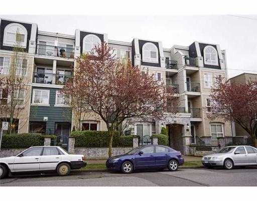 Main Photo: 211 3278 HEATHER Street in Vancouver: Cambie Condo for sale (Vancouver West)  : MLS® # V849728