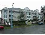 Main Photo: 211 1519 GRANT AV in Port_Coquitlam: Glenwood PQ Condo for sale (Port Coquitlam)  : MLS® # V255127