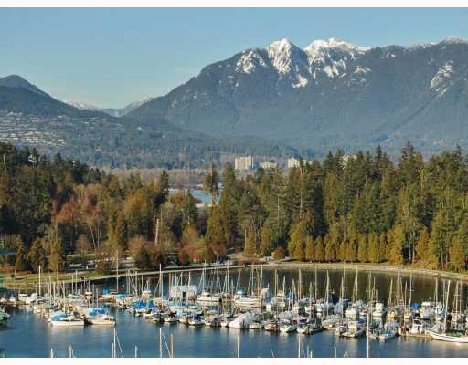 "Main Photo: 1601 1710 BAYSHORE Drive in Vancouver: Coal Harbour Condo for sale in ""BAYSHORE GARDENS"" (Vancouver West)  : MLS® # V706023"