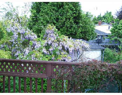 Photo 4: 3055 WATERLOO Street in Vancouver: Kitsilano House for sale (Vancouver West)  : MLS® # V713264