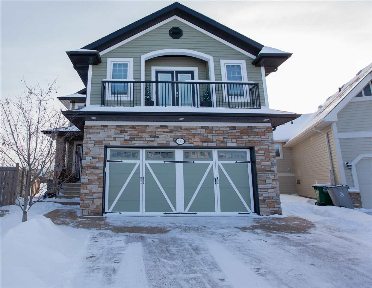 FEATURED LISTING: 9803 103 Avenue Morinville