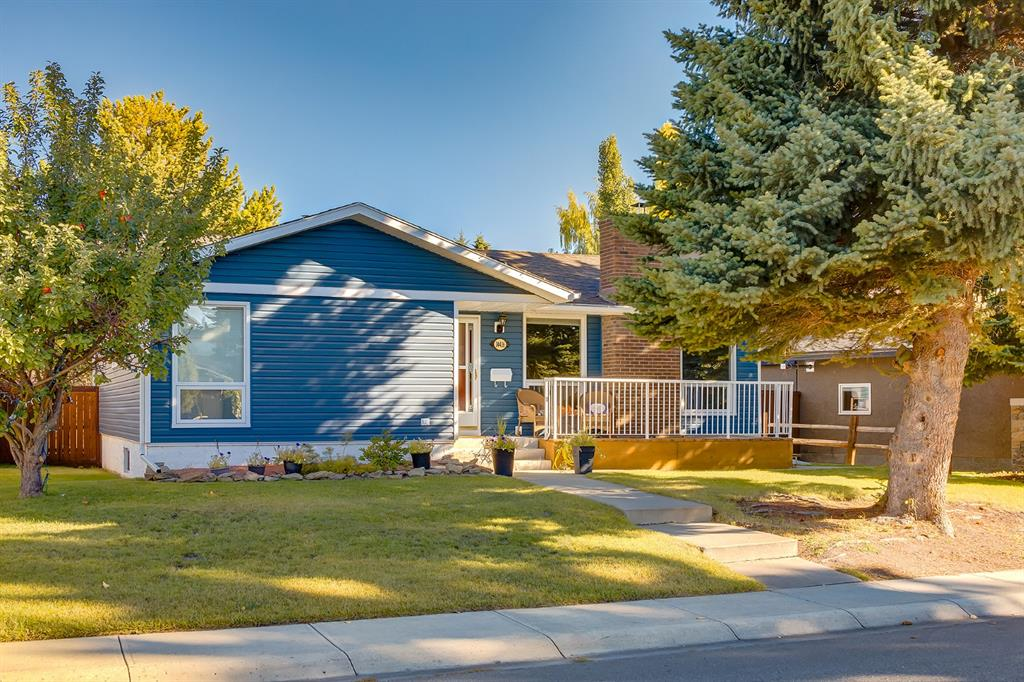 FEATURED LISTING: 14416 Parkside Drive Southeast Calgary