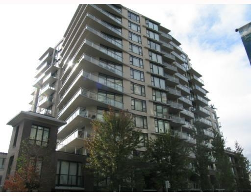 Main Photo: 404 175 West 1st Street in North Vancouver: Lower Lonsdale Condo for sale : MLS® # V790395