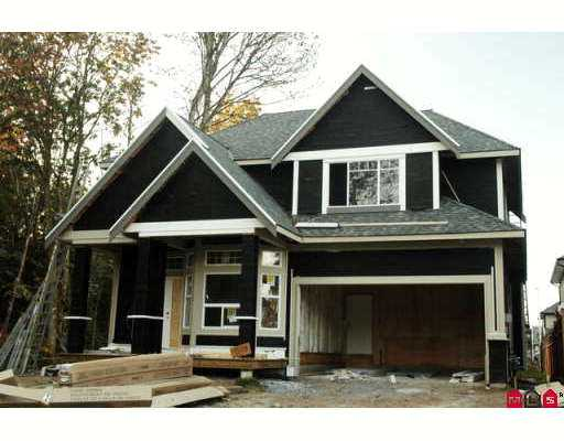 "Main Photo: 14509 59TH Avenue in Surrey: Sullivan Station House for sale in ""Sullivan Heights"" : MLS® # F2723392"