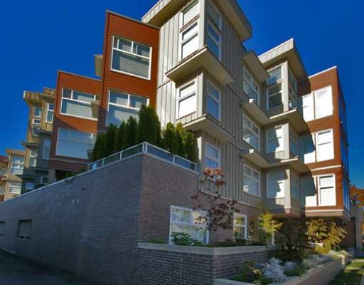 "Main Photo: 404 8915 HUDSON Street in Vancouver: Marpole Condo for sale in ""HUDSON MEWS"" (Vancouver West)  : MLS® # V674926"