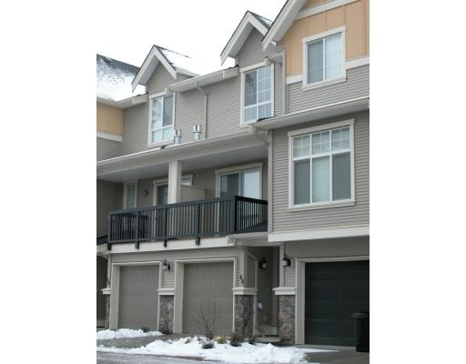 Main Photo: # 48 7171 STEVESTON HY in Richmond: Condo for sale : MLS® # V685763
