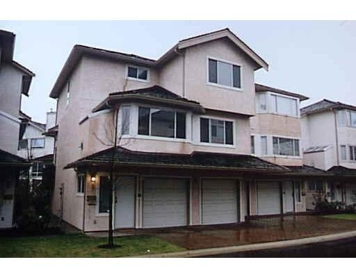 Main Photo: # 10 5380 SMITH DR in Richmond: Condo for sale : MLS(r) # V689601