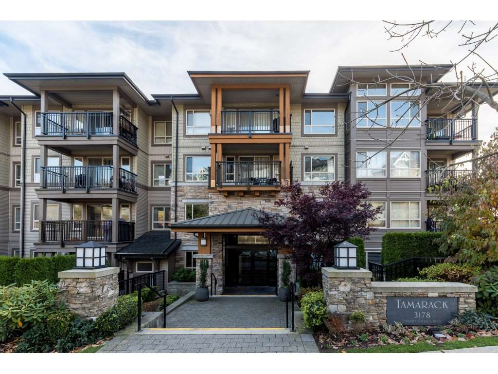 FEATURED LISTING: 518 3178 DAYANEE SPRINGS Boulevard Coquitlam