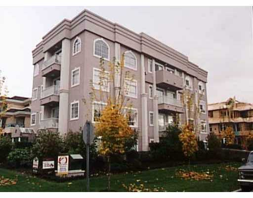 "Main Photo: 101 1990 COQUITLAM Ave in Port Coquitlam: Glenwood PQ Condo for sale in ""THE RITCHFIELD"" : MLS® # V633976"