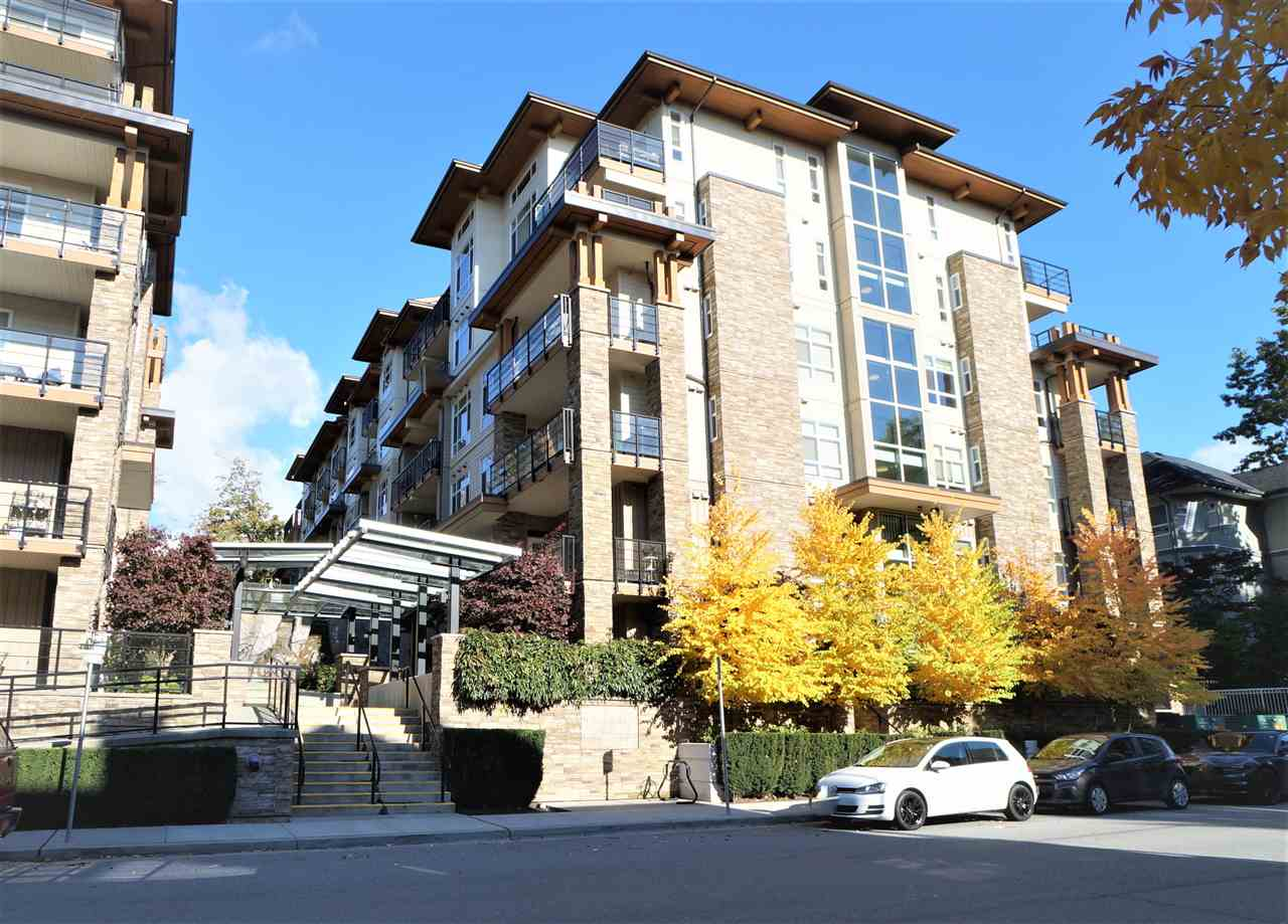 FEATURED LISTING: 509 - 2465 WILSON Avenue Port Coquitlam
