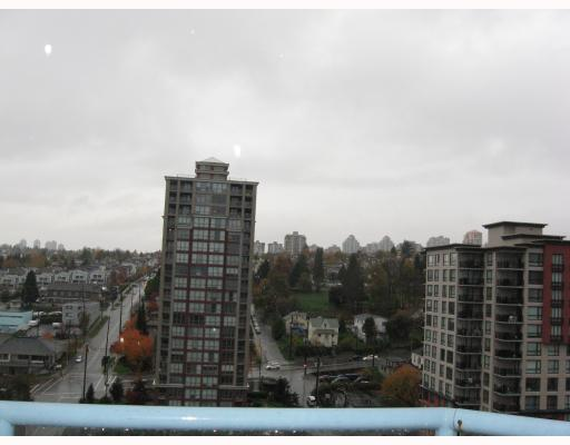 "Photo 3: 1502 55 10TH Street in New Westminster: Downtown NW Condo for sale in ""WESTMINSTER TOWER"" : MLS® # V795862"