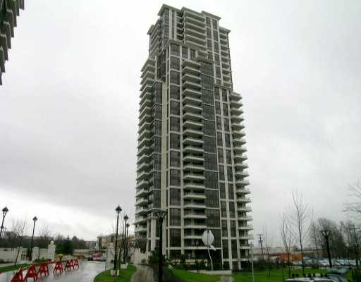 "Main Photo: 2401 2138 MADISON Avenue in Burnaby: Central BN Condo for sale in ""THE MOSAIC"" (Burnaby North)  : MLS®# V636832"