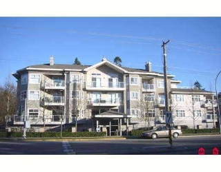 "Main Photo: 8976 208TH Street in Langley: Walnut Grove Condo for sale in ""OAKRIDGE"" : MLS®# F2707919"