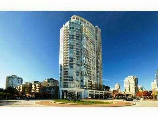"Photo 1: Photos: 3102 1201 MARINASIDE Crest in Vancouver: False Creek North Condo for sale in ""PENINSULA"" (Vancouver West)  : MLS(r) # V875354"