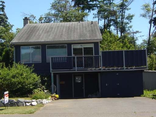 Main Photo: 2266 FITZGERALD AVE in COURTENAY: Residential Detached for sale : MLS(r) # 238267
