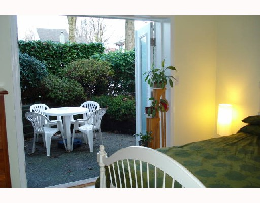 Photo 9: 446 W 15TH Avenue in Vancouver: Mount Pleasant VW Townhouse for sale (Vancouver West)  : MLS(r) # V683394