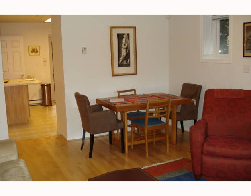 Photo 5: 446 W 15TH Avenue in Vancouver: Mount Pleasant VW Townhouse for sale (Vancouver West)  : MLS(r) # V683394