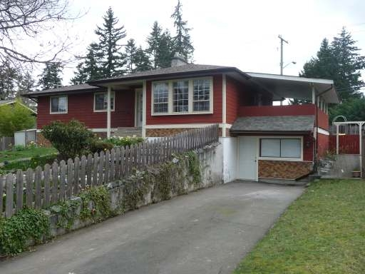 Main Photo: 6035 HYACINTH PLACE in DUNCAN: Other for sale : MLS®# 292260