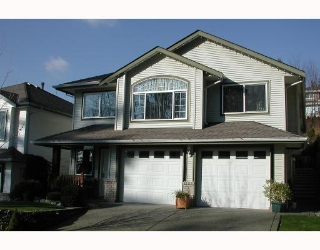Main Photo: 23799 133RD Avenue in Maple_Ridge: Silver Valley House for sale (Maple Ridge)  : MLS® # V681902
