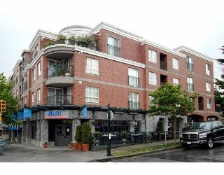 "Main Photo: 308 1989 DUNBAR Street in Vancouver: Kitsilano Condo for sale in ""SONESTA"" (Vancouver West)  : MLS(r) # V684928"
