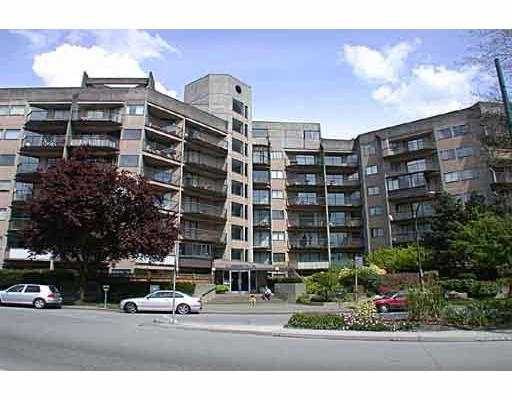 "Main Photo: 709 1045 HARO ST in Vancouver: West End VW Condo for sale in ""CITY VIEW"" (Vancouver West)  : MLS®# V540257"