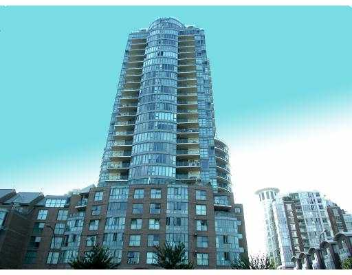 "Main Photo: 1188 QUEBEC Street in Vancouver: Mount Pleasant VE Condo for sale in ""CITY GATE ONE"" (Vancouver East)  : MLS®# V629409"