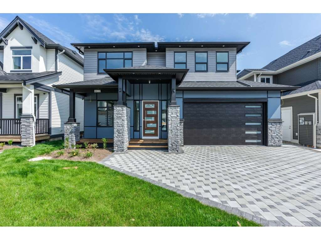 FEATURED LISTING: 4410 EMILY CARR Place Abbotsford