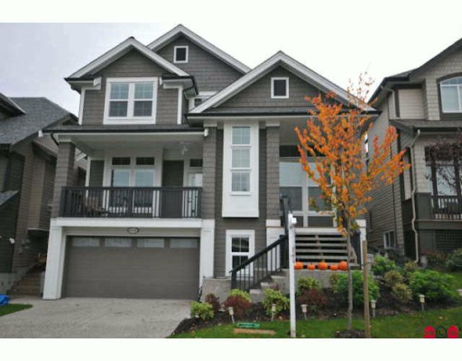 FEATURED LISTING: 6118 163B Street Surrey