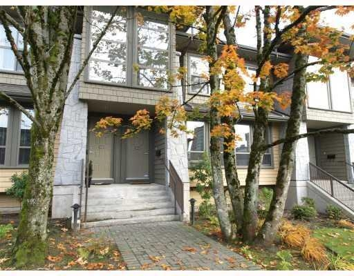 FEATURED LISTING: 1658 St. Georges Avenue North Vancouver