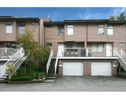 Main Photo: 557 CARLSEN PL in Port Moody: Condo for sale : MLS® # V835962
